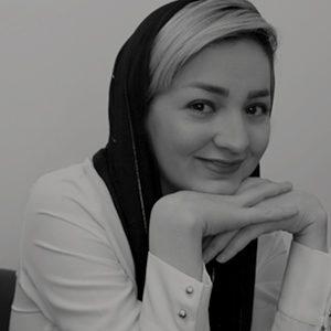 Leyla Bahrami