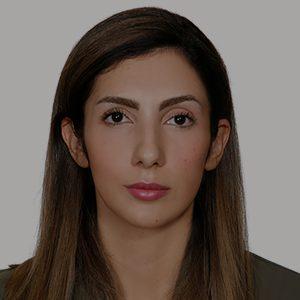 Saanaz sadeghian
