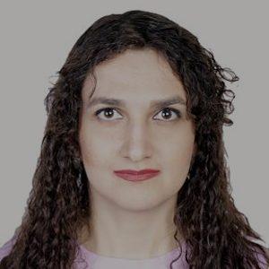 Sanaz Zahedi