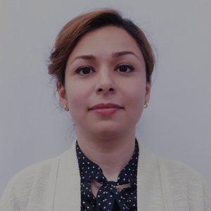 Shirin Kamali